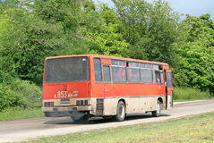 Ikarus 256 Stock Photography