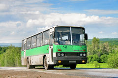 Ikarus 256 Royalty Free Stock Image