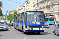 Ikarus 280 Royalty Free Stock Images