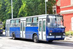 Ikarus 260.46 Stock Images