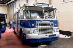 Ikarus buss Royaltyfria Foton