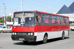Ikarus 256 Royalty Free Stock Photography