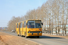 Ikarus 280 Stock Images