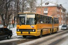Ikarus 280 stock photos