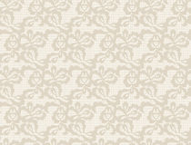 Ikat Damask Seamless Background Pattern Royalty Free Stock Photography