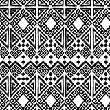 Ikat geometric