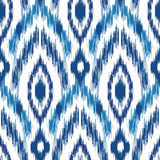 Ikat Ogee Background  57 Royalty Free Stock Images