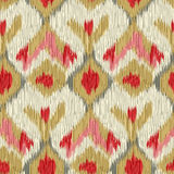 Ikat Pattern Stock Images