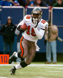Ike Hilliard, Tampa Bay Buccaneers Images libres de droits