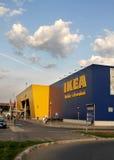 Ikea存储 图库摄影