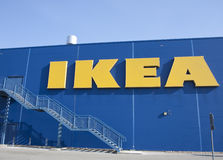Ikea Royalty Free Stock Photography