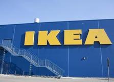 Ikea Fotografia Stock Libera da Diritti