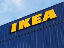 IKEA Imagem de Stock