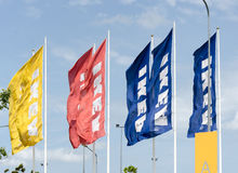 Ikea Στοκ εικόνα με δικαίωμα ελεύθερης χρήσης