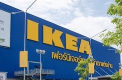 Ikea Royaltyfri Fotografi
