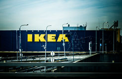 Ikea fotos de stock