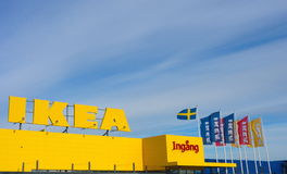 Ikea Fotos de Stock