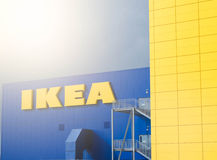 Ikea Royalty Free Stock Photo