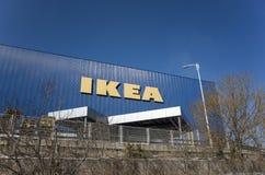 IKEA Dalian Fotos de Stock