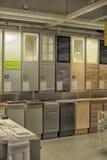 Ikea domowego ulepszenia sklep Zdjęcia Stock