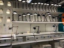 Ikea enregistrent photos libres de droits