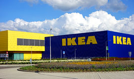 Ikea Stock Photography