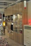 Ikea home improvement store Royalty Free Stock Photo