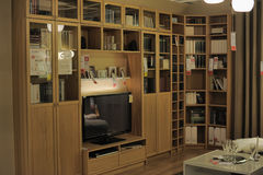 Ikea home improvement store Stock Image