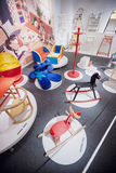 IKEA museum, Almhult, Sweden Royalty Free Stock Images