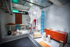 IKEA museum, Almhult, Sweden Stock Images