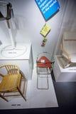 IKEA-museum, Almhult, Zweden Stock Foto's