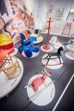 IKEA muzeum, Almhult, Szwecja Obrazy Royalty Free
