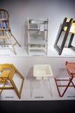 IKEA muzeum, Almhult, Szwecja Obraz Stock