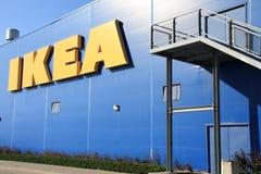 Ikea salva