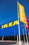 IKEA Samara Store Stock Foto