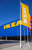 IKEA Samara Store. IKEA is the world's largest furniture retaile Stock Images