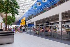 IKEA Samara Store royalty free stock photography