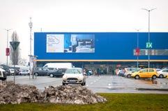 Ikea shop Royalty Free Stock Photo