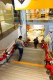 Ikea shopping Royalty Free Stock Photos