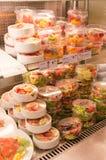 Ikea store - food Stock Photos