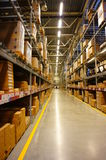IKEA warehouse Stock Photography