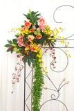 Ikebana Fotografia Stock