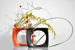 Ikebana Стоковое Изображение