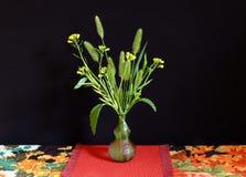 Ikebana 1 Royaltyfria Foton