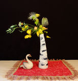 Ikebana lizenzfreie stockfotografie