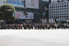 Ikebukuro Photographie stock libre de droits