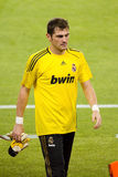 Iker Casillas Stock Photos