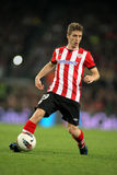 Iker Muniain of Athletic Bilbao Royalty Free Stock Photography