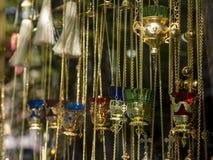 Ikon store Royalty Free Stock Photography