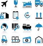 ikon target1950_1_ Obrazy Stock